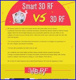 160MW Photon Ultrasonic Cavitation Vacuum RF Body Slimming Celliute 6in1 Machine