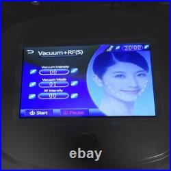 2021 New Ultrasonic 80K Cavitation RF Radio Frequency Vacuum Machine Profession