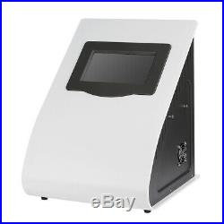 220V 6in1 Vacuum Ultrasonic Cavitation SPA RF Body Slimming Cellulite Machine