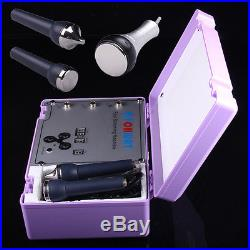 2-1 Lipolysis Ultrasound Slim Machine Ultrasonic Cavitation Skin Lifting Machine