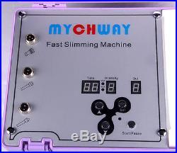 2-1 Ultrasonic Cavitation Machine Lipo Cellulite Body Shaping Beauty Spa Machine