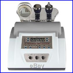 2 IN 1 40k CAVITATION ULTRASONIC Ultrasound SLIM FAT DISSOLVE Tighten Machine