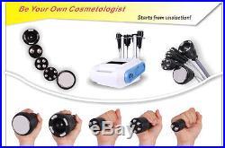 3D RF Radio Frequency Ultrasonic Cavitation Liposuction Fat Cellulite Machine YH