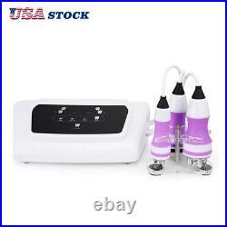 3In1 Ultrasonic 40K Cavitation Radio Frequency RF Body Slimming Fat Burn Machine