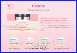 3MHz Ultrasonic Cavitation Cellulite Fat Body Slimming Skin Rejuvenation Machine