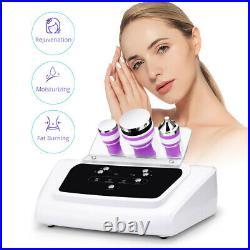 3-1 Cavitation Ultrasonic Ultrasound Therapy Skin Lifting Body Slimming Machine