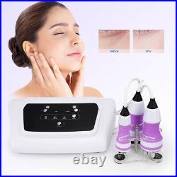 3-1 Ultrasonic Cavitation RF Vacuum Radio Frequency Body Slimming Beauty Machine