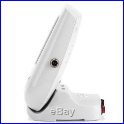 3-1 Vacuum Ultrasonic Cavitation Radio Frequency RF Body Skin Massage Machine ZL