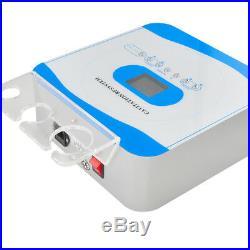 3 IN1 40KHz Ultrasonic Cavitation RF Radio Frequency Slim Fat Burn Machine new