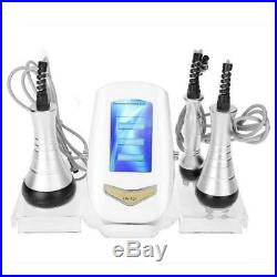 3 IN1 40K Ultrasonic Cavitation Frequency RF Body Massger Fat Removal Instrument
