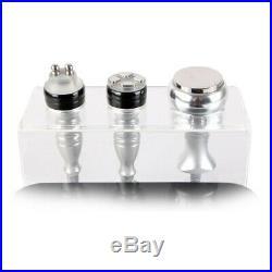 3 In 1 Vacuum Ultrasonic Cavitation Radio Frequency RF Body Slimming SPA Machine