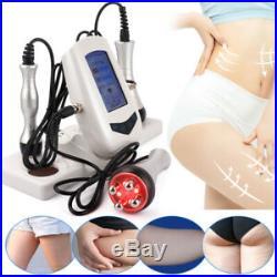 3 in 1 Ultrasonic Cavitation Fat Remover Slim Anti-Cellulite Machine Massager