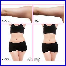 3 in 1 Ultrasonic Cavitation RF Body Massager Slimming Tighten Skin Machine