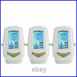 3 in 1 Ultrasonic Cavitation RF Body Slimming Lifting Home Spa Beauty Machine