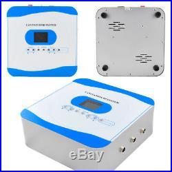 3 in 1 Ultrasonic Cavitation RF Radio Frequency Slim Fat Burning Beauty Machine