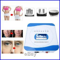 3 in 1 Ultrasonic Cavitation Radio Frequency Slim Massager Vacuum Body Slimming