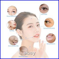 3 in 1 Ultrasonic Cavitation Slimming Machine Face Body Skin Tightening Massager