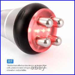 3 in 1 Vacuum Ultrasonic Cavitation Radio RF Frequency Body Slimming Machine US