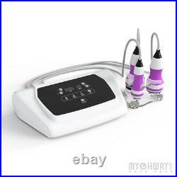 3in1 Ultrasonic 40K Cavitation RF Weight Loss Body Slimming Face Beauty Machine