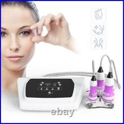 3in1 Ultrasonic 40k Cavitation RF Radio Frequency Body Slimming Beauty Machine