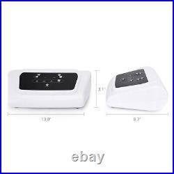 3in1 Ultrasonic Cavitation Fat Remover Slimming Anti-Cellulite Massager Machine
