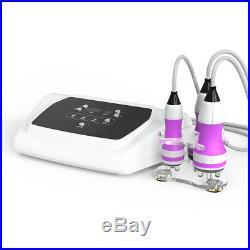 3in1 Ultrasonic Cavitation RF Radio Frequency Slim Vacuum Fat Removal Machine