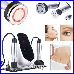 3in1 Ultrasonic Cavitation Radio Frequency Body Slimming Wrinkle removal Machine
