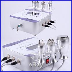 40KHz Cavitation Ultrasonic RF Radio Frequency Body Slimming Fat Burnner Machine