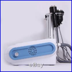 40KHz Ultrasonic Cavitation Machine Vacuum Photon Radio Frequency Cellulite Gone