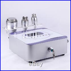 40KHz Ultrasonic Cavitation RF Radio Frequency Fat Removal Slimming 3in1 Machine