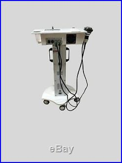 40K 25K ultrasonic Cavitation cellulite fat burning beauty machine