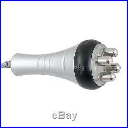 40K Cavitation 5in1 Ultrasonic Multipolar RF Radio Frequency Vacuum Slim Machine