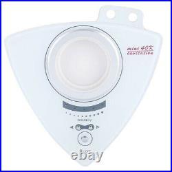 40K Cavitation Machine Anti Cellulite Fat-blasting Ultrasonic Reduce Fat Burner