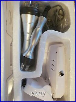 40K Cavitation Ultrasonic Beauty Machine Skin Lift Tighten Rejuvenation