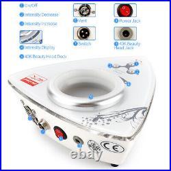 40K Cavitation Ultrasonic Fat Removal Body Slimming Beauty Machine