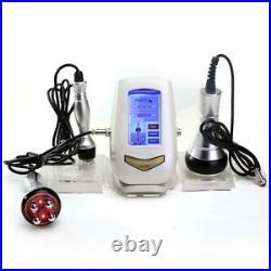 40K Cavitation Ultrasonic Weight Loss Beauty Machine RF Skin Lifting Tighten Spa