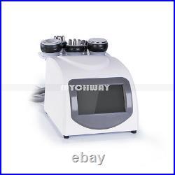 40K Cavitation Unoisetion RF Radio Frequency Vacuum Ultrasonic Slimming Machine