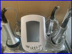 40K Fat Burning Weight Loss machine Skin Tightening Ultrasonic Cavitation