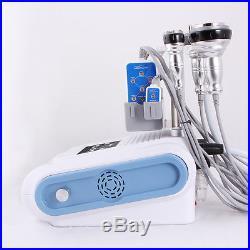 40K Ultrasonic Cavitation 3DRF Vacuum Photon Lift Fat Slimming LipoLaser Machine