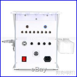 40K Ultrasonic Cavitation 9-1 Radio Frequency Body Slimming Vacuum RF Machine