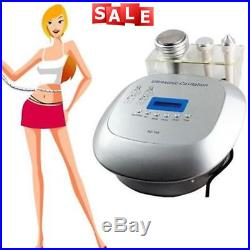40K Ultrasonic Cavitation Body Slimming Ultra Sound Fat Lose Weight Loss Machine