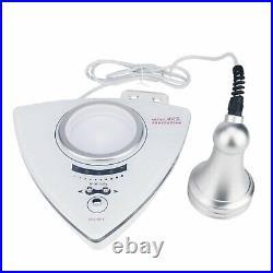 40K Ultrasonic Cavitation Body Slimming Weight Loss Machine Skin Lifting 110V
