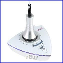 40K Ultrasonic Cavitation RF Cellulite Body Fat Weight Remove Beauty Machine
