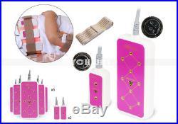 40K Ultrasonic Cavitation RF Machine Vacuum Massage Weight Loss Face Tummy Body