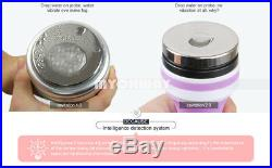 40K Ultrasonic Cavitation RF Radio Frequency Slim Machine Vacuum Body Caring CA