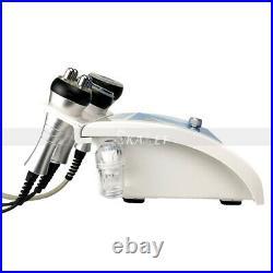 40K Ultrasonic Cavitation Vacuum RF Facial Anti-aging Body Slimming Machine Spa