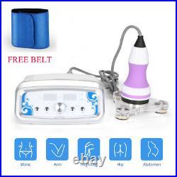 40K Ultrasound Ultrasonic Cavitation Fat Remove Body Slimming Machine Homeuse