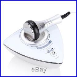 40K Vacuum Ultrasonic Cavitation Radio Frequency RF Body Slimming Beauty Machine