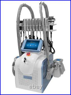 40k Cavitation Ultrasonic Body Slimming Cellulite Laser Machine Weight Loss