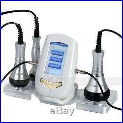 40k Fat Cavitation Liposuction Ultrasonic RF Weight Loss Body Slimming Machine